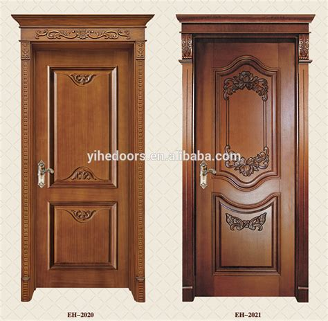 door designs classical wooden single entrance door design buy