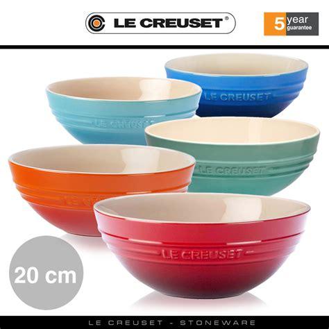 Oven Panci Enamel 20 Cm Thh le creuset multi bowl 20 cm cookfunky