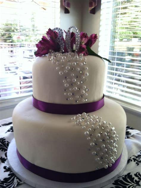 30th Anniversary Wedding by 30th Anniversary Cake Ideas 30th Anniversary