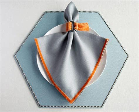 Creative Paper Napkin Folding - 172 best 643 napkin folding images on