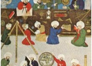 Masa Depan Tuhan Amstrong sejarah sains islam