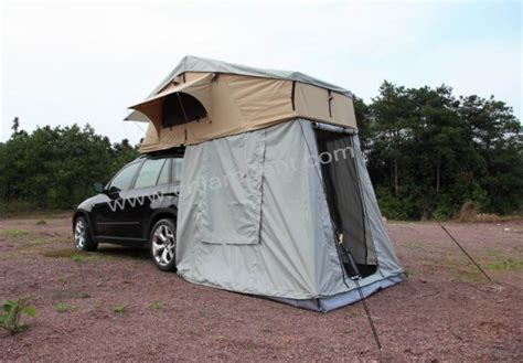 roof top tent awning roof top tent with awning nh 02b china top tent car