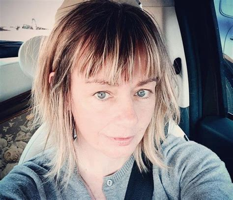 Bathroom Trailer Lucy Decoutere Quits Trailer Park Boys As Bubbles Actor
