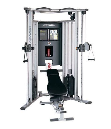 fitness g7 multi station home with bench