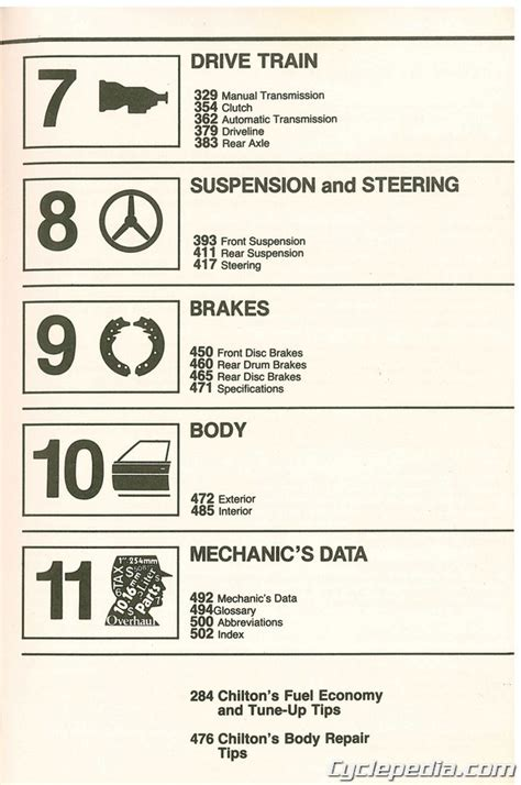 chilton car manuals free download 1989 mazda rx 7 head up display mazda 1978 1989 rx 7 glc 323 626 929 mx 6 chilton car repair manual