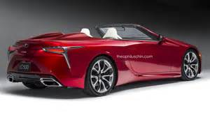 Lexus Two Seater Convertible Image Gallery Lexus Roadster