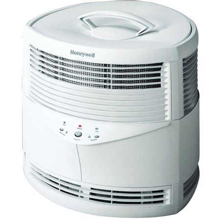 honeywell permanent true hepa silentcomfort air purifier