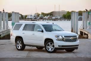 Chevrolet Tahoe 2015 Review 2015 Chevrolet Tahoe Test Drive Autonation Drive