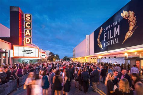 recommended film festivals submit your best work to savannah film festival 2016
