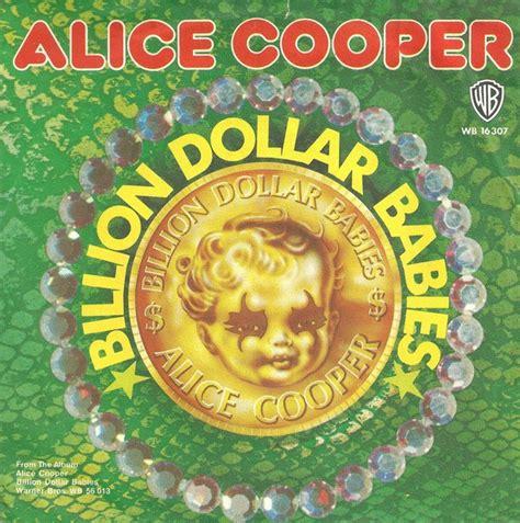 Will Dannielynn Be A Billion Dollar Baby by 45cat Cooper Billion Dollar Babies Halo Of