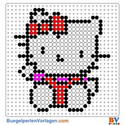 Cd Design Vorlagen Hello 2 Buegelperlen Vorlagen Web 148ee P 228 Rlplattor M 246 Nster Hello