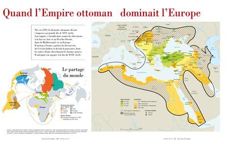 Empire Ottoman Chronologie by Turquie Des Ottomans Aux Islamistes Par Alain Gresh Le