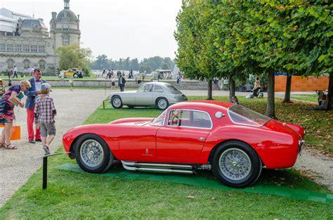 1954 maserati a6gcs 1954 maserati a6gcs 53 berlinetta gallery supercars