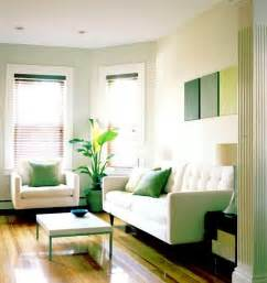 Small Space Living Room Design by Small Space