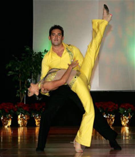 jessica cox swing watch dance events live globaldance tv