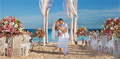 now larimar punta cana wedding packages destination weddings at now larimar punta cana