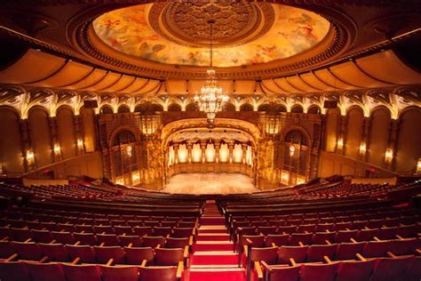 most beautiful theaters in the usa self guided tours of the orpheum in vancouver 187 vancouver
