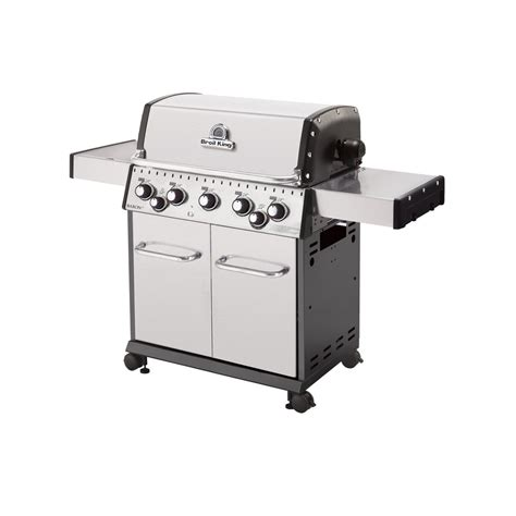 Barbecue Pas Cher 590 by Interesting Broil King Baron S Propane Barbecue Barbecues
