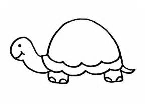 Turtle Outline Vector by Turtle Outline To Ideas