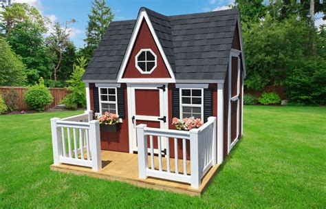childrens outdoor playhouse backyard playhouses  sale  md