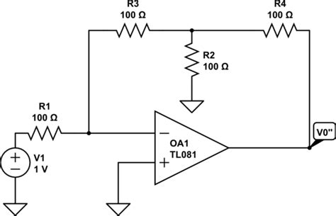 load resistor circuit design op resistor load effect on inverting op electrical engineering stack exchange