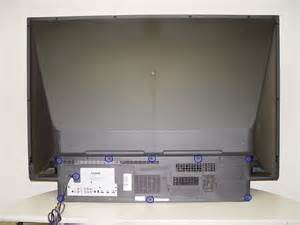 Mitsubishi Dlp Television Eliminate White Dots On Your Mitsubishi Wd 73737 With A