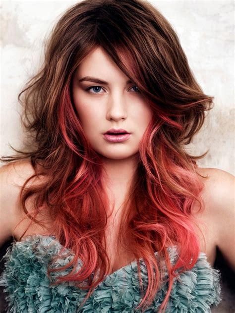 hair colours nrb hair beauty