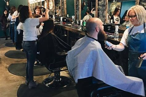 haircuts downtown nashville scout s barbershop sets opening date for franklin location