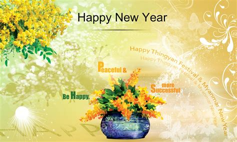 new year wishes in thai happy myanmar new year all things myanmar burmese