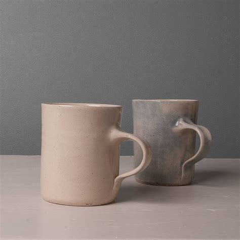 Handcrafted Coffee - handmade coffee mug by it want it buy it