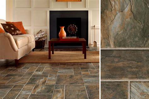 laminate stone flooring look laminate flooring armstrong flooring residential