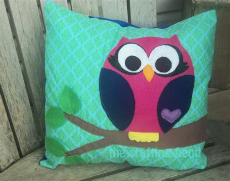 free printable owl pillow pattern owl pillow with a tutorial and pattern pieces the