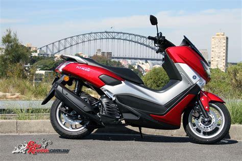 review  yamaha nmax lams bike review
