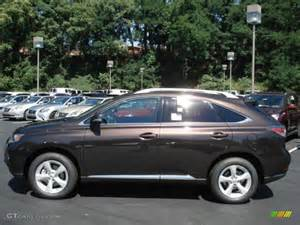 2013 Lexus Rx 350 Exterior Colors Agate Pearl 2013 Lexus Rx 350 Awd Exterior Photo