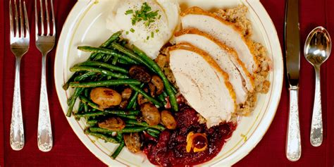 healthy turkey recipes thanksgiving 6 tiny tweaks to make your thanksgiving recipes just a