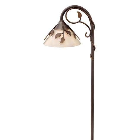 bronze outdoor landscape lighting low voltage 1 2 watt remington bronze outdoor integrated