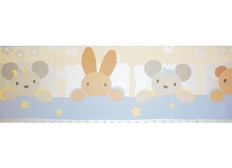bordure kinderzimmer barchen rasch bord 252 re tapeten borte babyzimmer h 228 schen b 228 rchen