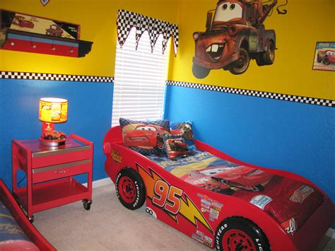 cars themed bedroom disney cars themed wallpaper mural border stickers male
