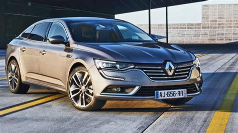 Renault Talisman 2016 Renault Talisman Hd Wallpapers Pictures Pics