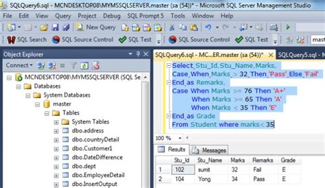 case transact sql how to use if statement in sql where clause