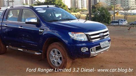 3 2 diesel ford ford ranger limited 3 2 diesel