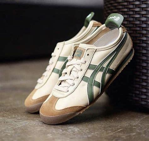 Harga Sepatu Asics Onitsuka Tiger Original sepatu asics onitsuka tiger mexico 66 original elevenia