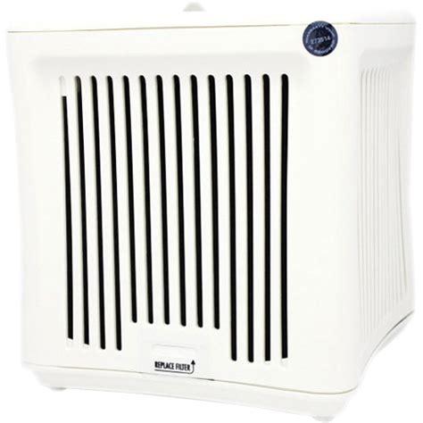 kjb security products c12417 sleuthgear air purifier c12417 b h