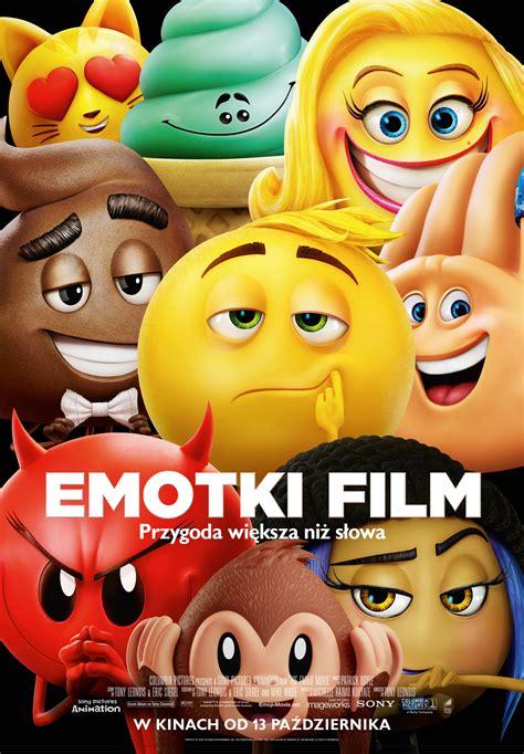 film emoji 2017 emotki film 2017 film filmfan pl the emoji movie
