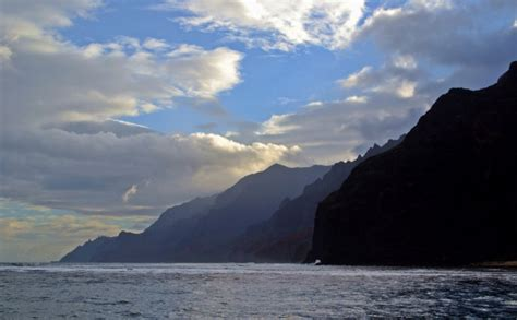 boat trip to hawaii boat trip to napali coast kauai part 3 hawaii