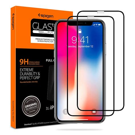 the best screen protectors for the iphone xs imore