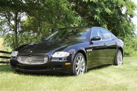 active cabin noise suppression 2010 maserati quattroporte lane departure warning service manual 2008 maserati quattroporte sedan 4d pictures and videos 2008 maserati