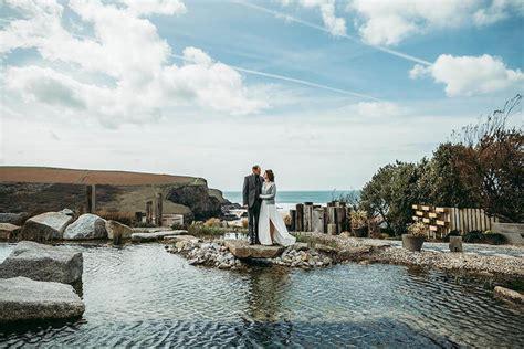 Wedding Photographer Cornwall   Tracey Warbey Photography