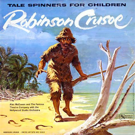 robinson crusoe tale spinners for children lp ebay tale spinners robinson crusoe uac11015 vinyl lp record album transferred to cd lpsoncd by
