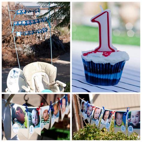 baseball themed first birthday party activities at each baseball themed 1st birthday party home party ideas